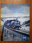 A short history of Steam Trains Over Cumbres by Gordan Chappell