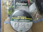 energizer rechargeable batteries for portable dvd player