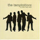 The Temptations VERY BEST OF 41 Original Hits ESSENTIAL COLLECTION New 2 CD