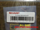 SONY SHARP VIZIO LG T-con Repair Kit for RUNTK5348TP /ZA /ZB /ZC /ZD /ZZ