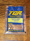 TCR MK 2 & JAM Slot LESS Car Tune Up Kit PICKUP SHOES & SPRINGS 3454-6 6pc #1