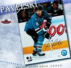 San Jose Sharks Collecting and Fan Guide 72