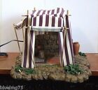 Fontanini Nativity 5 Kings Purple Tent 50251 NIB F4 PLEASE SEE DESCRIPTION