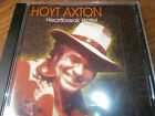 Hoyt Axton-Heartbreak Hotel-18 track Cd on Blitz