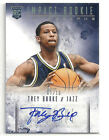 2013 2014 PANINI INTRIGUE TREY BURKE IMPACT ROOKIE AUTO SIGNATURE 7 10
