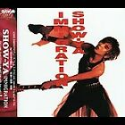Immigration [Remaster] by Show-Ya (CD, Sep-2005, Toshiba Emi)