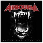 Black Dog Barking by Airbourne (CD, May-2013, Roadrunner Records)