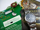ROLEX EXPLORER I REF. 14270 BOX AND PAPERS, DATES 1995 VERY NICE!!
