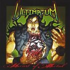 Heart of Metal: 20 Years of Ultimatum by Ultimatum (CD, Oct-2012, CD Baby...