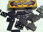 Vintage Dominos Double Six Dragon