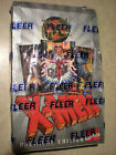 1994 Fleer Ultra X-Men Factory Sealed Box Trading Cards Premier Edition