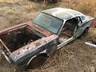 Ford  Mustang n a 1965 ford mustang roller project parts car