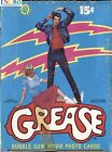 1978 O-Pee-Chee Grease Movie 36ct Unopened Wax Box - RARE