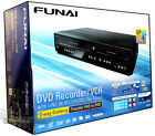 Funai ZV427FX4 VCR and DVD Recorder Player With HDMI 1080p DVD/VHS Combo  NEW