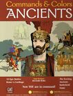 GMT - Command & Colors Ancients 5th Printing (New)