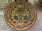 VTG 1905 ADAMS ROYAL IVORY ENGLAND TITIAN WARE 9