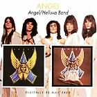 Angel/Helluva Band [Remaster] by Angel (CD, Jan-2006, Bgo)