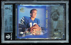 1 1 BGS 9 *MINT* PEYTON MANNING 1998 UPPER DECK SP AUTHENTIC RC JERSEY # 18 2000
