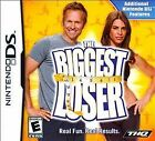 The Biggest Loser Nintendo DS 2009 BRAND NEW AND SEALED