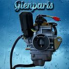 26mm Carburetor FOR GY6 150 150cc TANK Carb Go Kart Scooter Moped Go Cart NEW