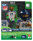 2014 OYO NFL Generation 2 Football Minifigures 7