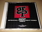 DAVID FOSTER & LEE RITENOUR VICTORY GRP SPECIAL HIGHLIGHT 1987 JAPAN ONLY CD AOR