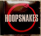 Hoopsnakes self titled CD. Out Of Print. Rare 1st release by ex Lamont Cranston.