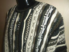 Men's Protege Sweater (Coogi/Cosby Style)-Size XL