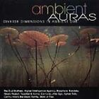 Ambient Auras: Diverse Dimensions In Ambient Dub [Audio CD] Various Artists