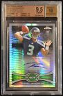 2012 Topps Chrome Rookie RUSSELL WILSON Prism Refractor BGS 9.5 Auto 10 #25 50