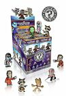 Guardians Of The Galaxy Marvel Funko Mystery Minis Vinyl Figure One Blind Box