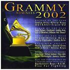 Grammy Nominees 2002 by Various Artists (CD, Feb-2002, Universal Distribution)