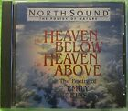 North Sound The Poetry of Nature The Heaven Below The Heaven Above
