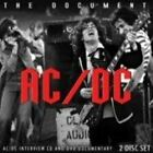 The Document: Interview/+DVD,Artist - Ac/Dc, in Good condition NTSC, DVD Audio