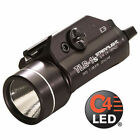 Streamlight TLR1S Weapon Light w/ Strobe 300 Lumens STL69210
