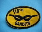 VIETNAM WAR PATCH US 3rd PLATOON 118th ASSAULT HELICOPTER COMPANY