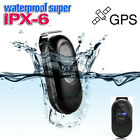 Mini Waterproof GPS Tracker Locator GSM/GPRS Child Pets Car Real-time Monitoring