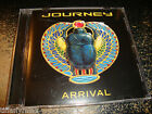 JOURNEY cd ARRIVAL blue disc neal schon free US shipping