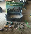 Timpo - Medieval Castle Boxed Set Made In Great Britain Model 1802