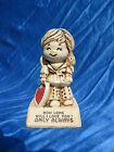 1970 Paula Figurine How Long Will I Love You? Only Always W167 Heart Romantic
