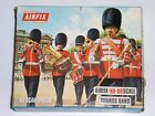 Airfix S1-59 Guards Band, Blue Rear Window box RARE Color Party misprint on back