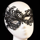 Sexy Mysterious Veil Lace Phoenix Eye Mask Masquerade Ball Charm Party Club Mask