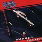 April Wine - Harder Faster [CD New]