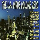 Various Artists,NEW CD,The L.A. Virus V0,AWOL One,Mission,PEACE,A-Team,Shapeshif