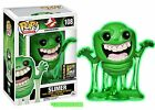 SDCC 2014 Funko Pop Exlusive Movies #108 Ghostbusters Slimer (Glow in The Dark)
