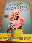NEW Stirring The Pot by Jenny McCarthy Signed First Edition