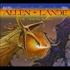 The Showdown [Digipak] by Jorn Lande/Russell Allen (CD, Nov-2010, Frontiers...
