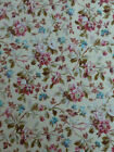 ROSE HILL LANE by Robyn Pandolph for RJR Fabric 1864 03 Floral Cotton BTYr F133