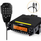 TYT TH-9800 50W 809CH Quad Band Dual Display Repeater Car Truck Ham Radio +Cable