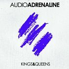 Audio Adrenaline - Kings & Queens [CD New]
